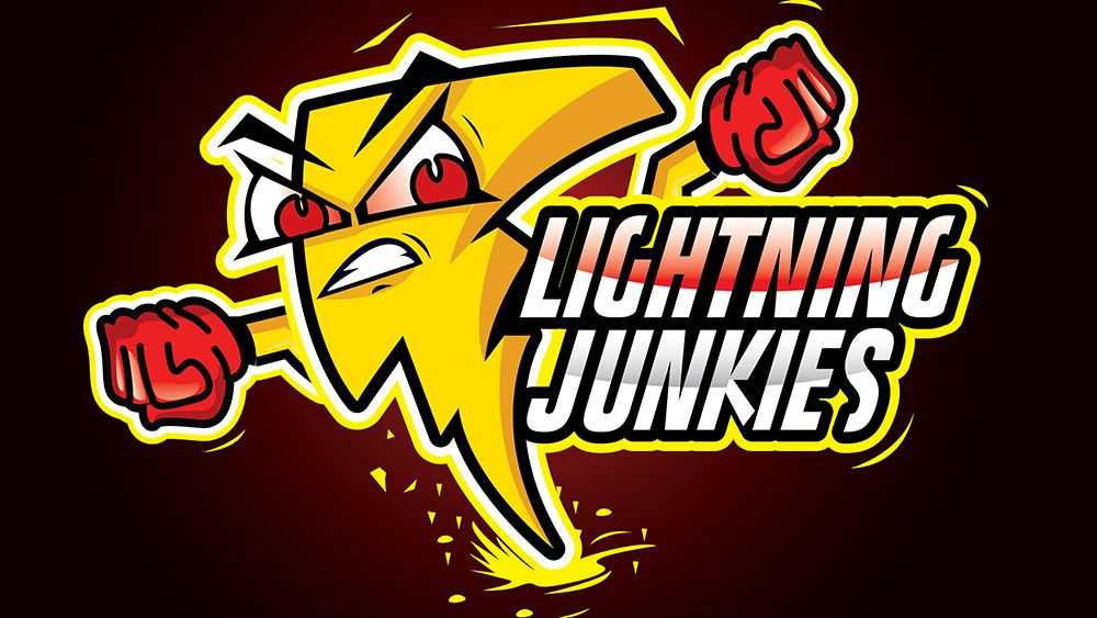 LNJ022 - Lightning Koala talks Lightning Gaming